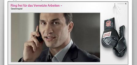 Klitscho Calling