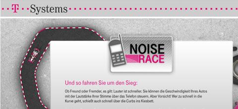 NoiseRace