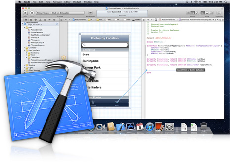 IOS Development Faults - Part 1 - Invalid Launch Image